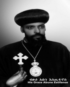 His Grace Abune Estifanos