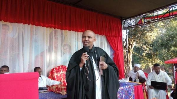 Dr Zerihun Mulatu