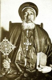 Abune Mathewos